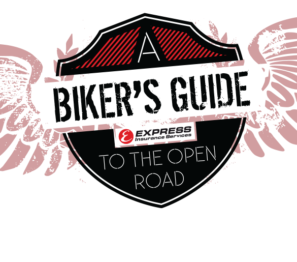 A biker's guide to the open road