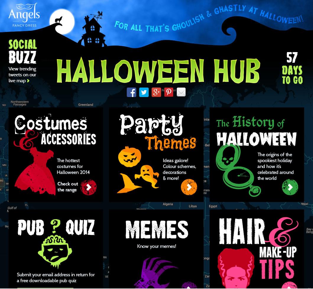 Halloween Hub 994dc173ac994