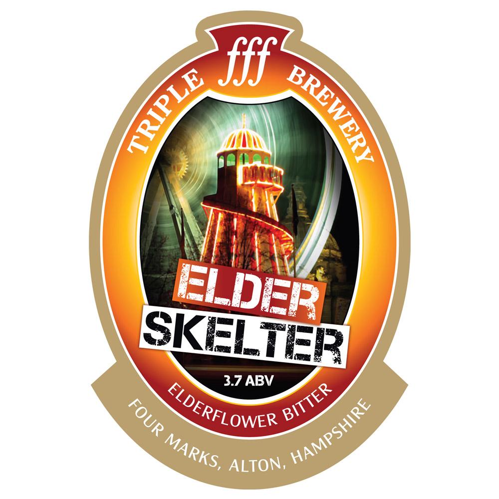 Elder Skelter clip
