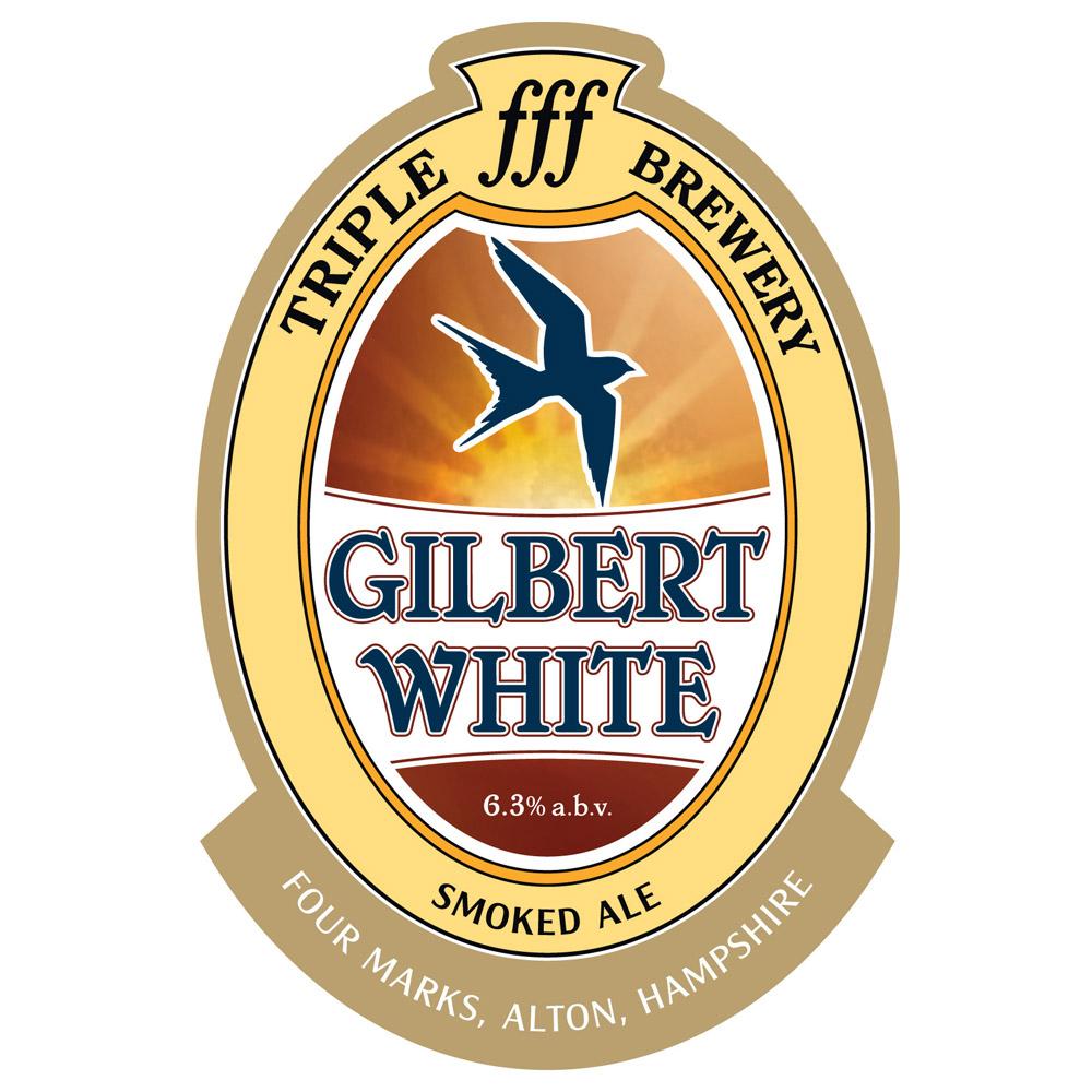 Gilbert White clip
