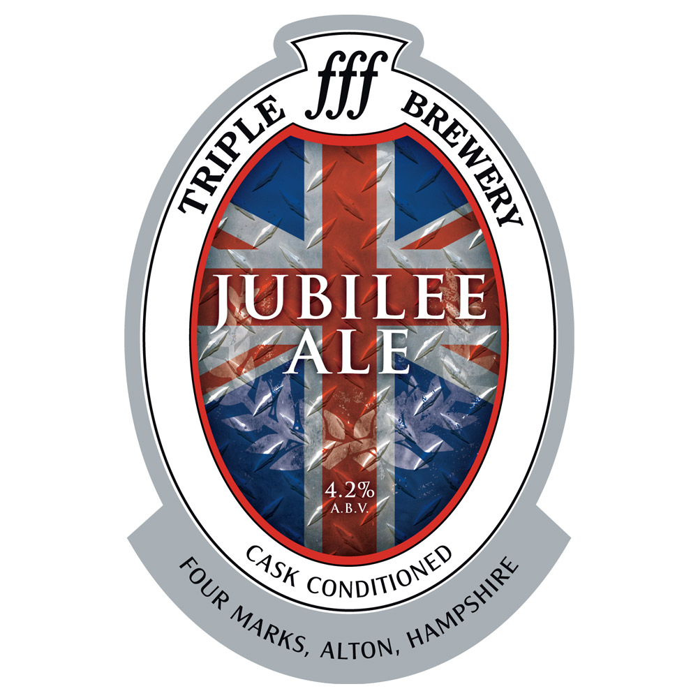 Jubilee Ale clip