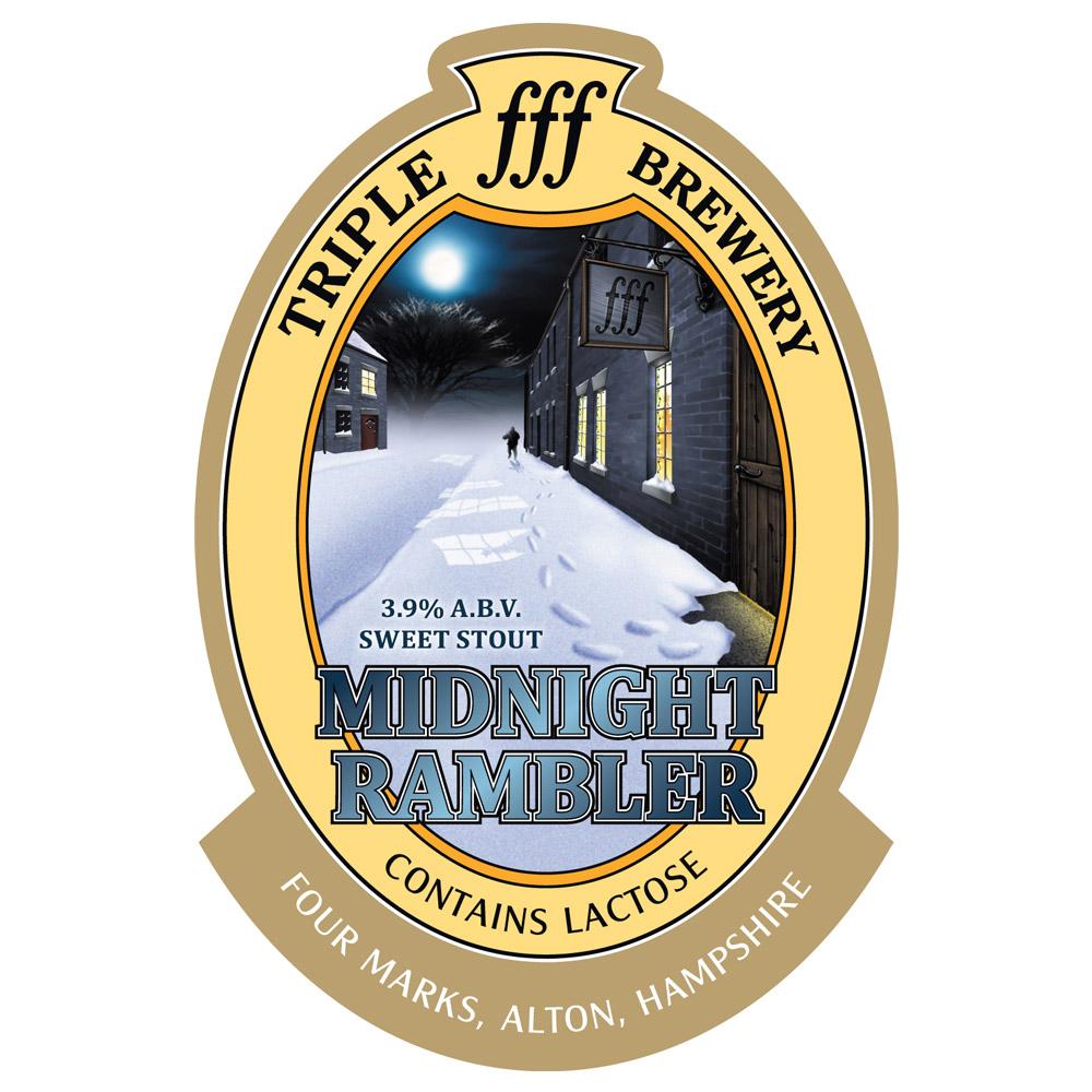 Midnight Rambler clip