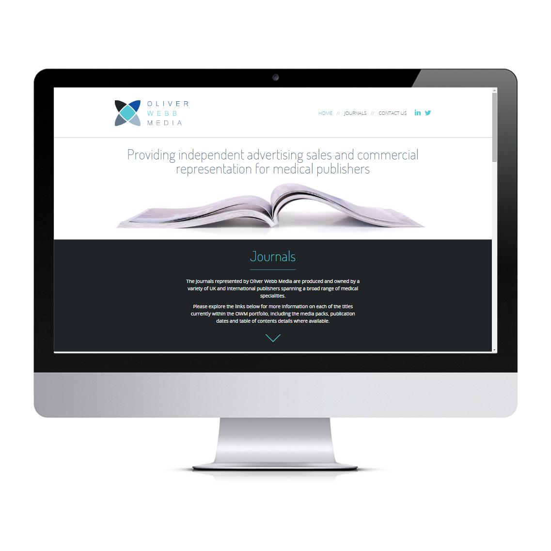 OWMedia homepage