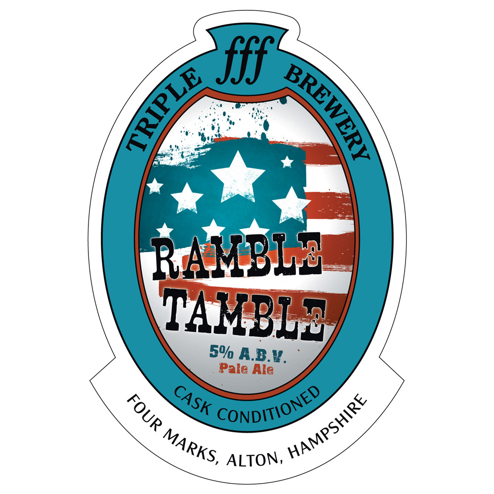 Ramble Tamble clip