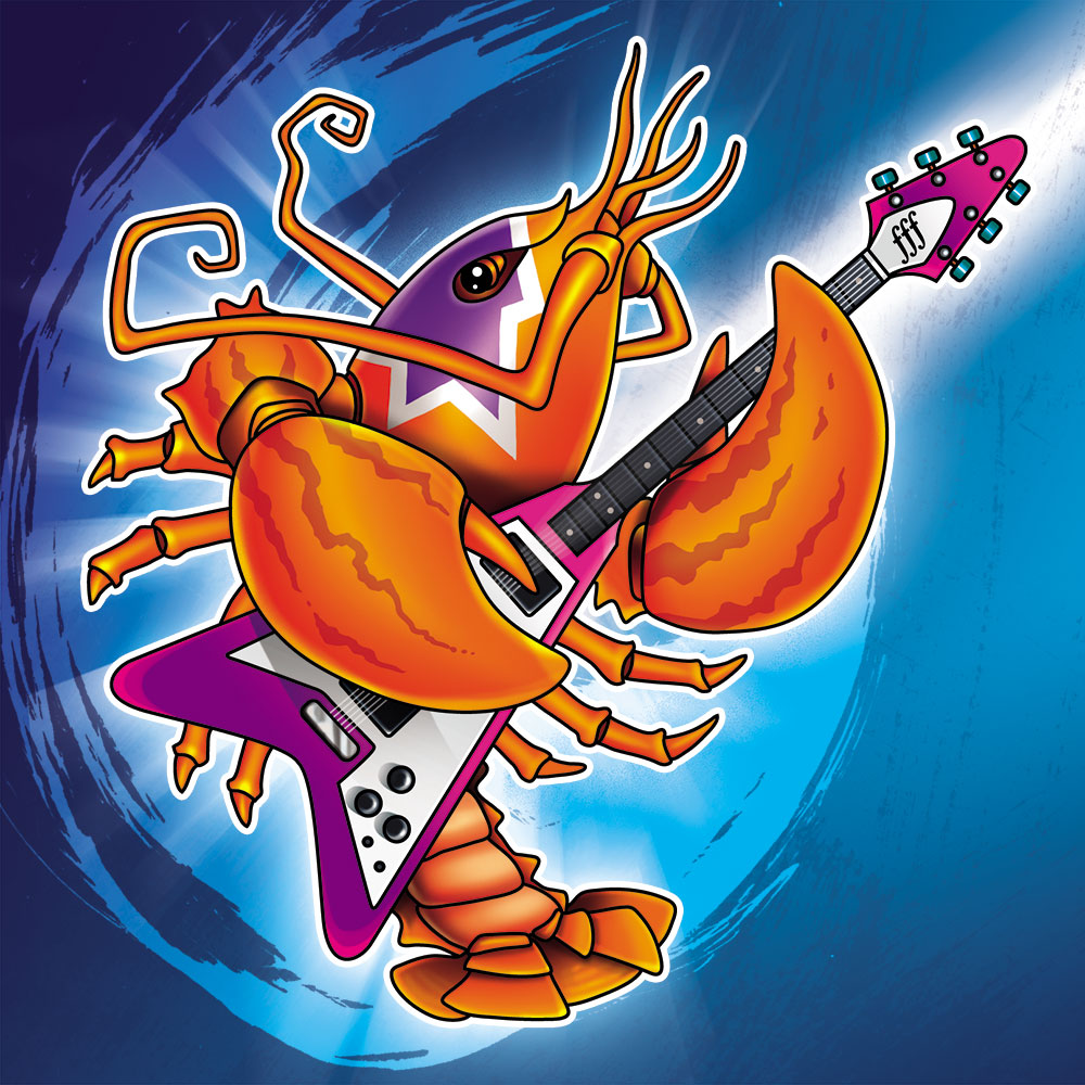 Rock Lobster