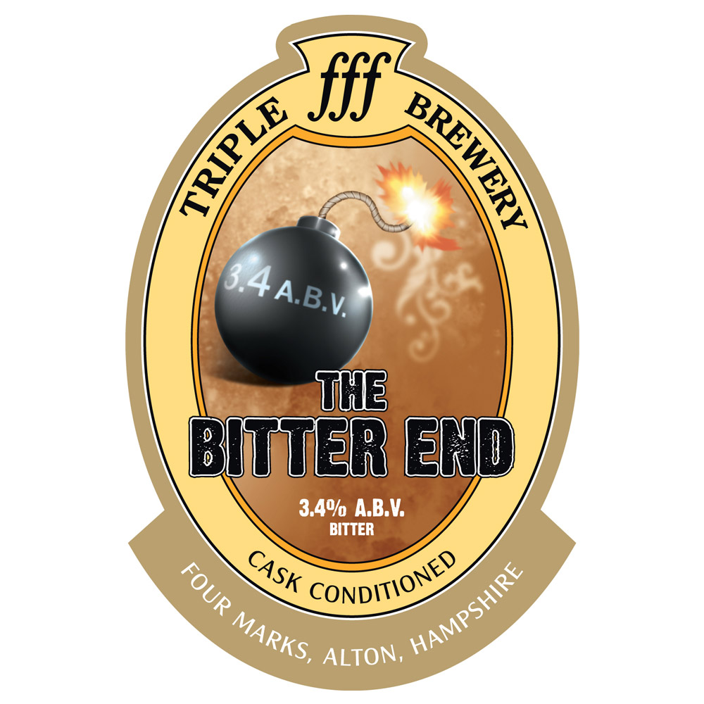 The Bitter End clip