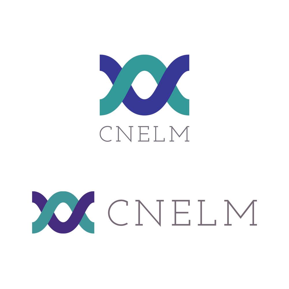 CNELM new logo