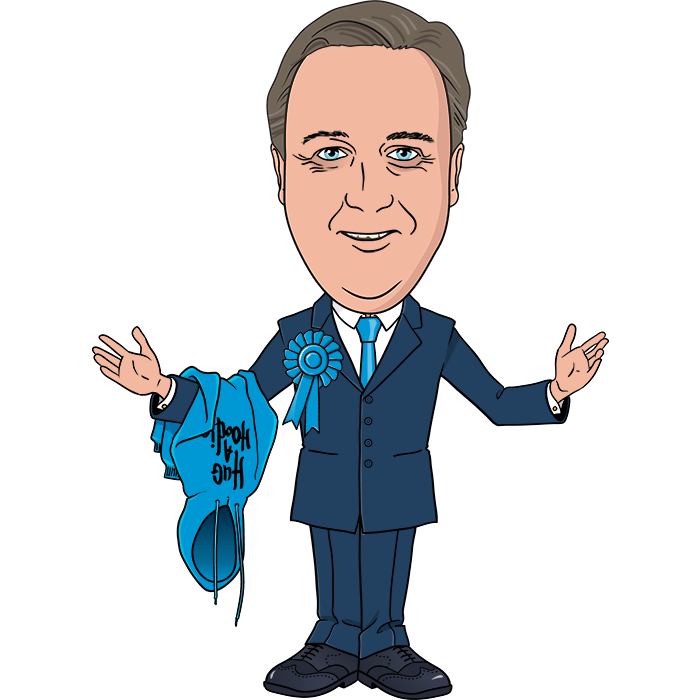 PM – Cameron