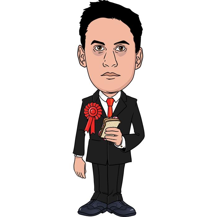 PM – Miliband