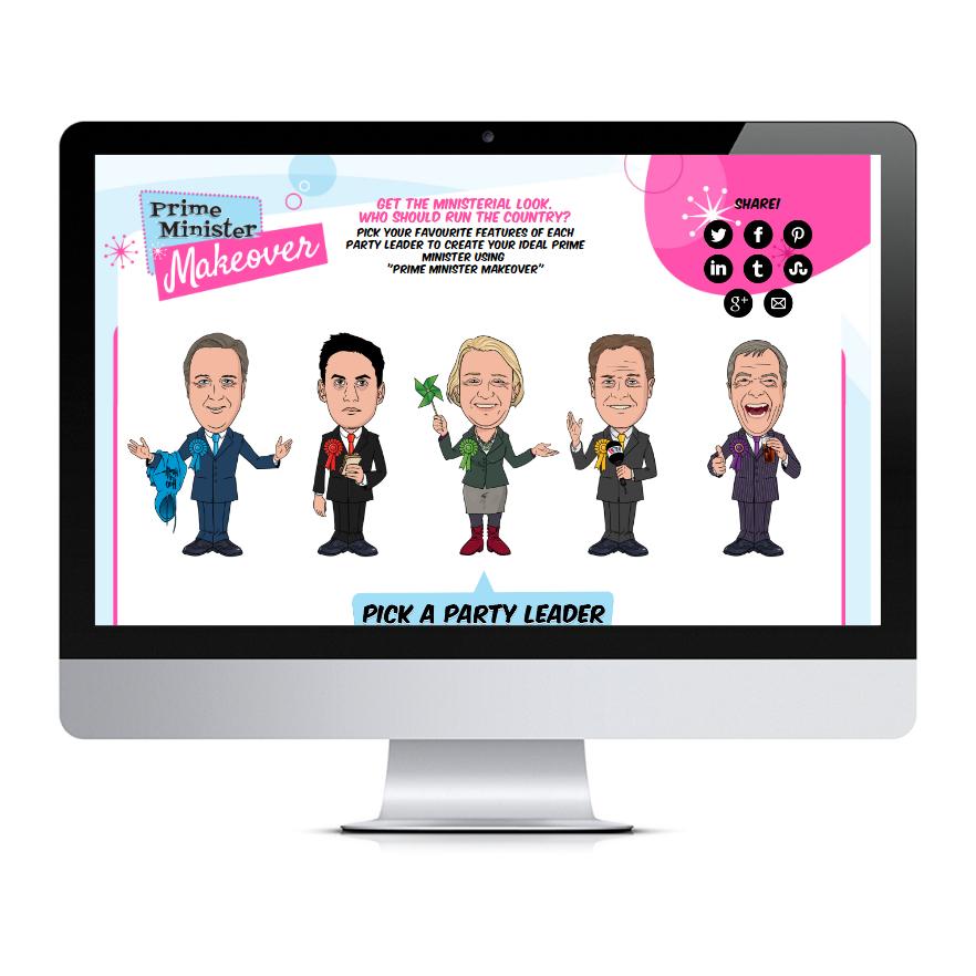 PM – Desktop