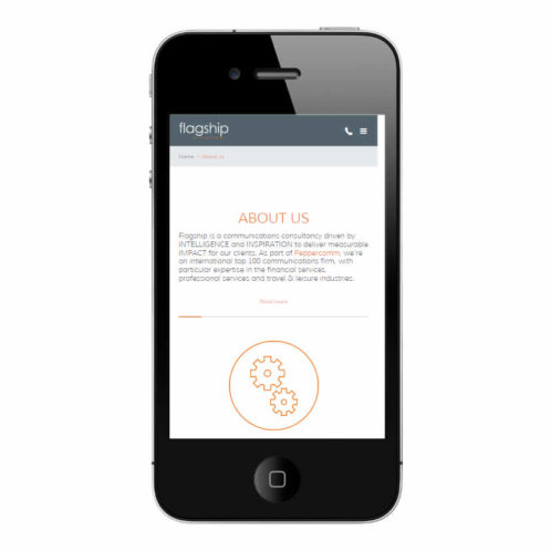 mobile – about