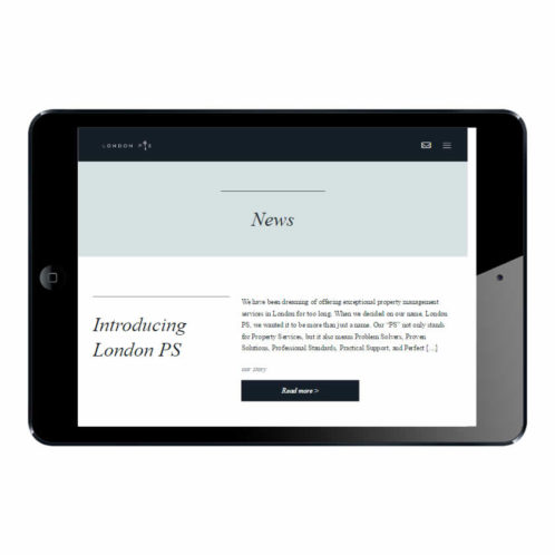 news – tablet