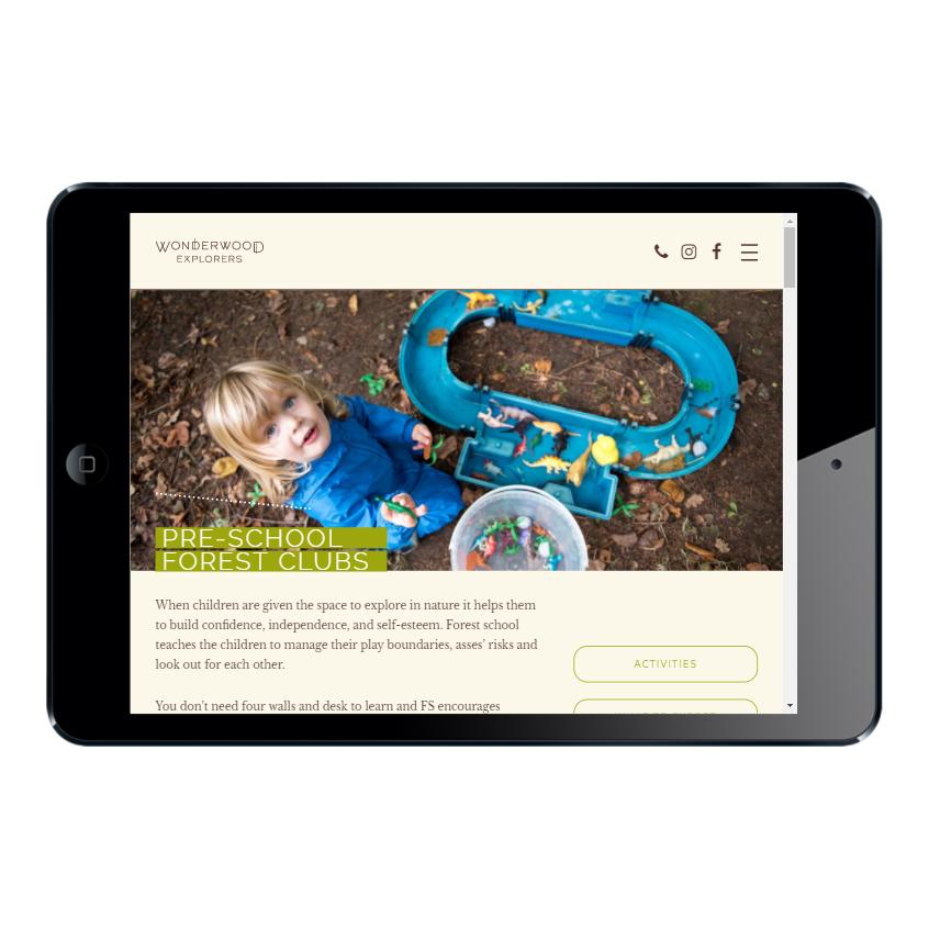 weekendclub-tablet